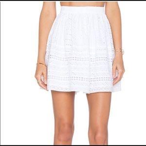 Tularosa Payton Skirt